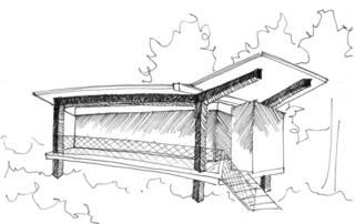 Module architecturé Cosy Sani