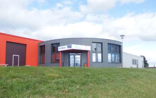 Centre d'apprentis DUF Moselle