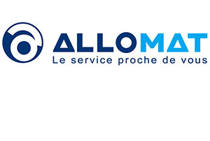 logo groupe ALLOMAT