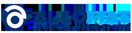 logo d'Allomat